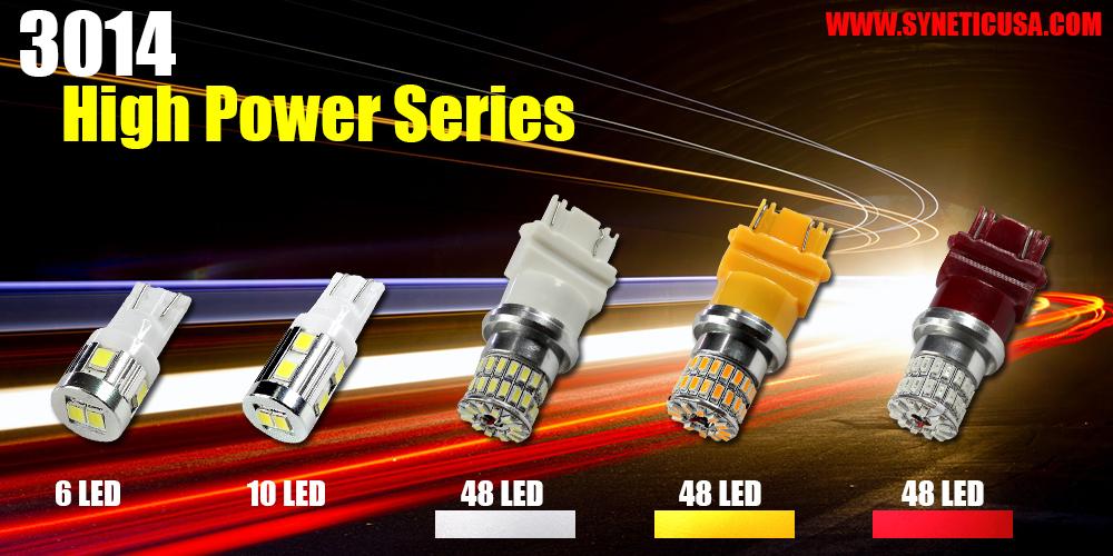 3014 LED Chips