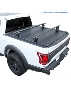 2019-2021 Ford Ranger 5ft Short Bed Waterproof Retractable Hard Tonneau Truck Cover