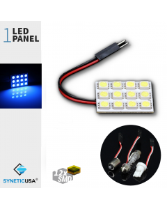 Universal Fit 12-SMD LED Panel