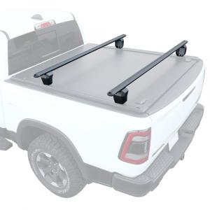 Adjustable Crossbar Truck Bed Rack Towers Heavy Duty (Tacoma, Colorado, Ranger)