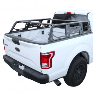 [Local Pickup] Off-Road Aluminum Truck Rack for 2004-2020 F150 5.5ft, Short Bed