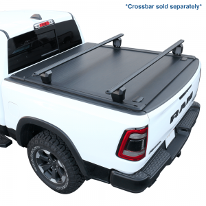 2016-2021 Toyota Tacoma 5ft Short Bed Waterproof Retractable Hard Tonneau Truck Cover