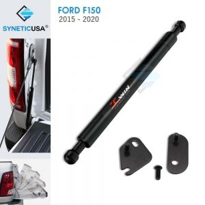 Truck Tailgate Assist Shock Strut Bar for 2015-2020 Ford F-150 Lift Support Set