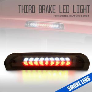 2002-2008 Dodge Ram Replacement LED 3rd Brake Light