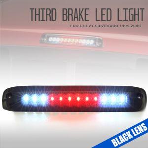 1999-2006 Chevy Silverado Replacement LED 3rd Brake Light