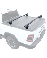 Adjustable Crossbar Truck Bed Rack Towers Heavy Duty