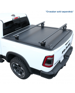 2009-2021 Ram 1500 5.7ft Short Bed Waterproof Retractable Hard Tonneau Truck Cover